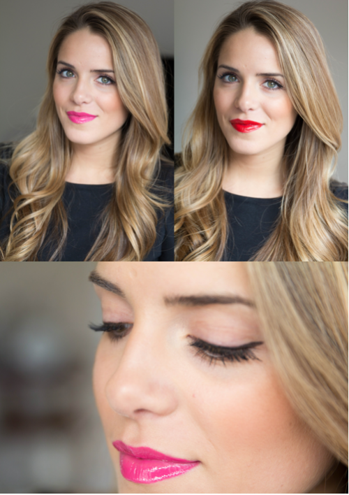 Quick Ways To Vamp Up Your Valentine's Day Makeup
