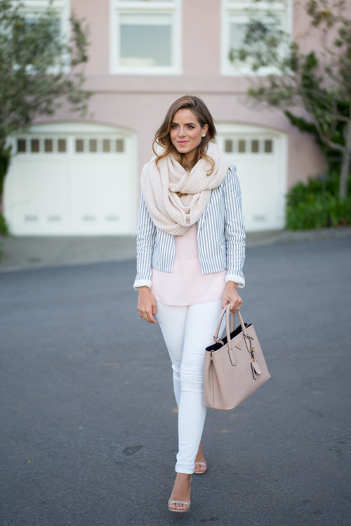 Spring Colors | Gal Meets Glam