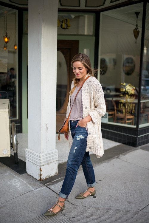 Cute and Casual Express Outfit