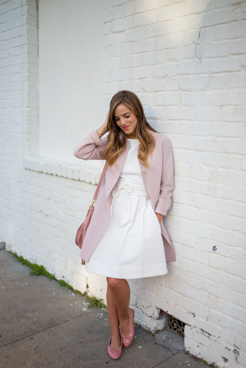 Feminine Cute Dress for any occassion