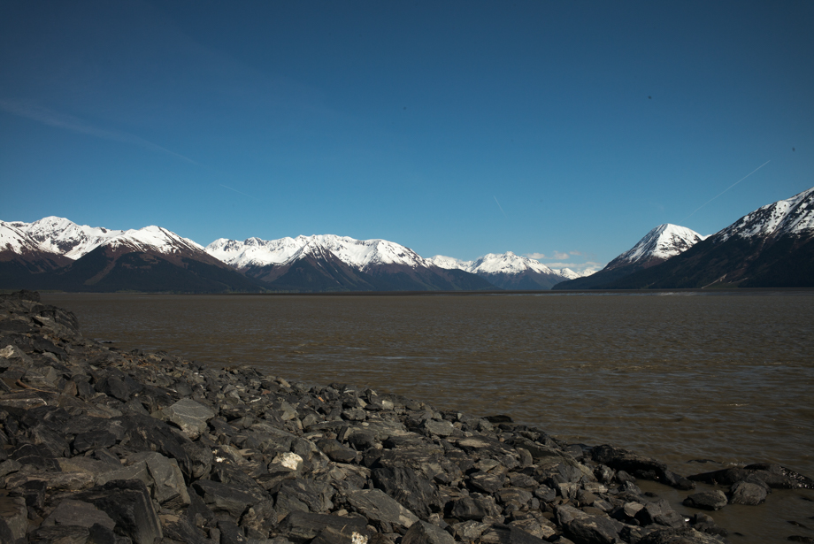 Turnagain-Arm-Water