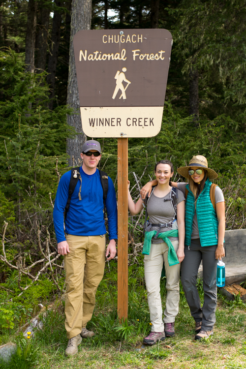 alyeska-winner-creek-hike