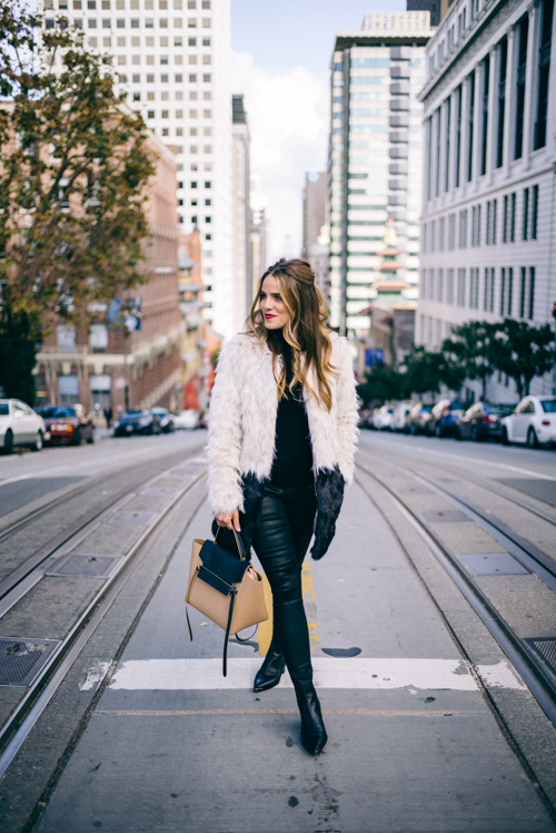 Gal Meets Glam San Francisco City Guide for the Holidays