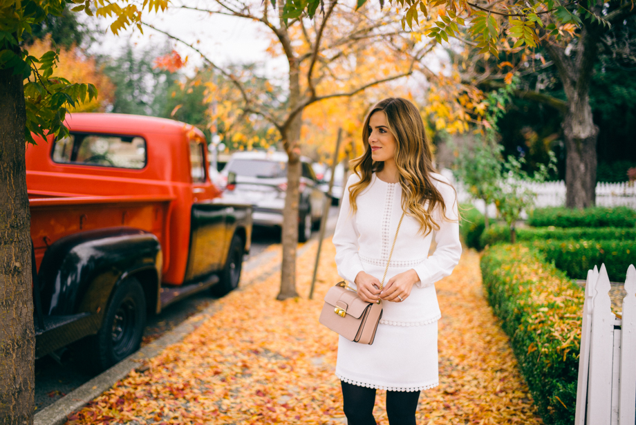 Fall In Napa Valley Outfit