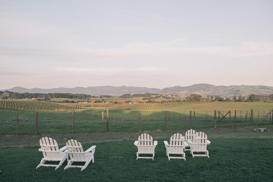Gal Meets Glam Spring In Napa Valley Carneros Inn