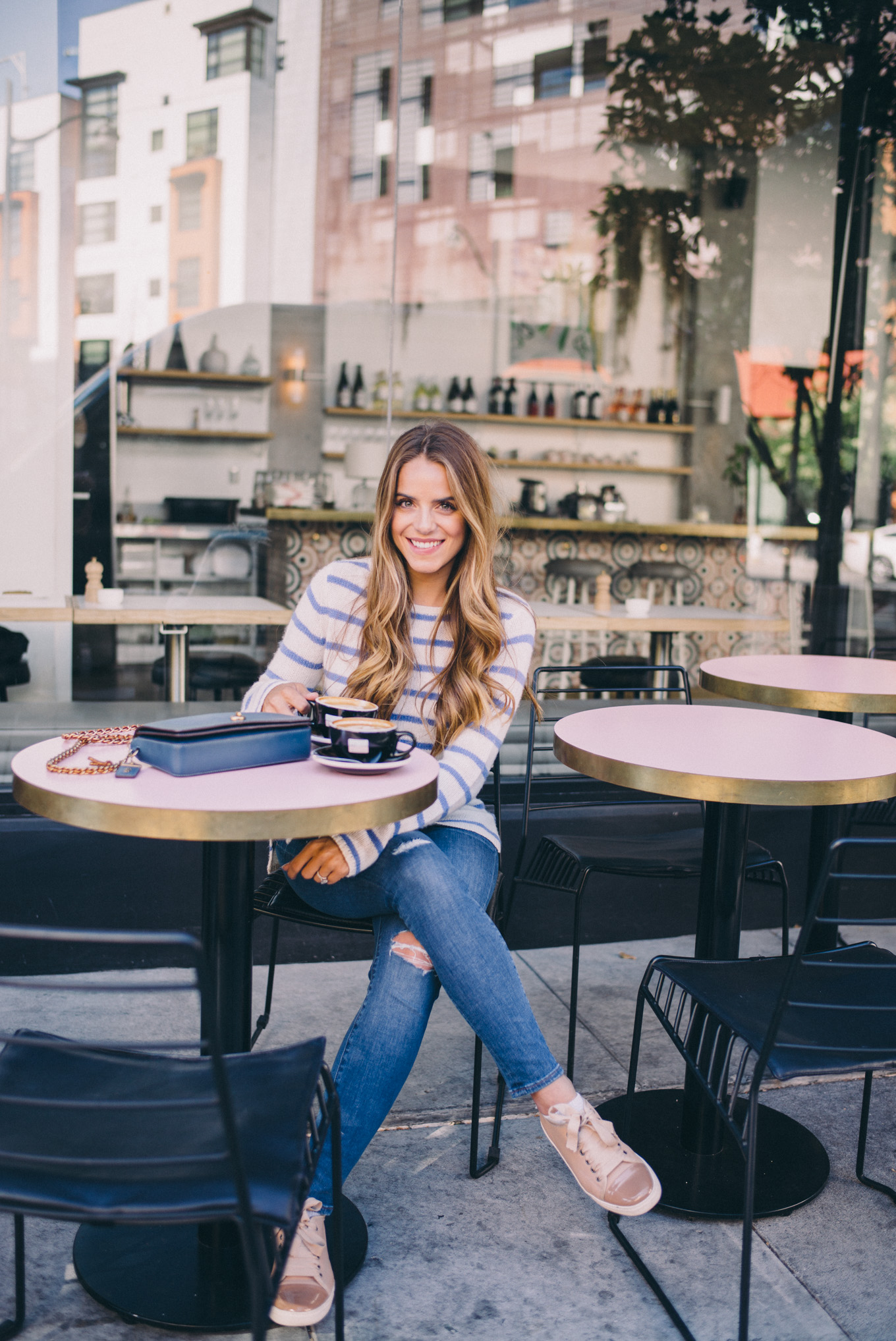 Coffee Talk Favorite Coffee Shops in San Francisco Gal Meets Glam
