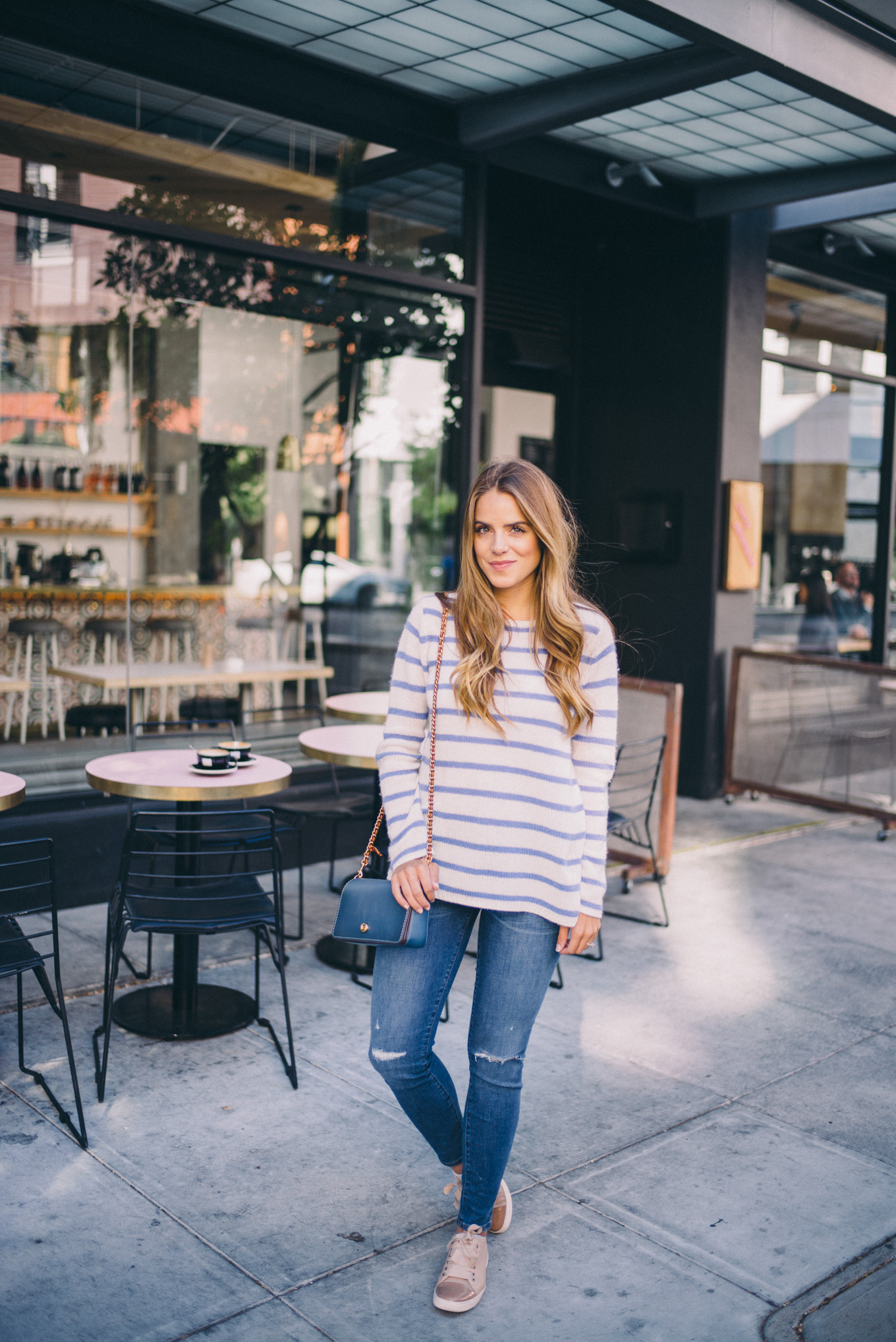 Gal Meets Glam Best San Francisco Coffee Shops