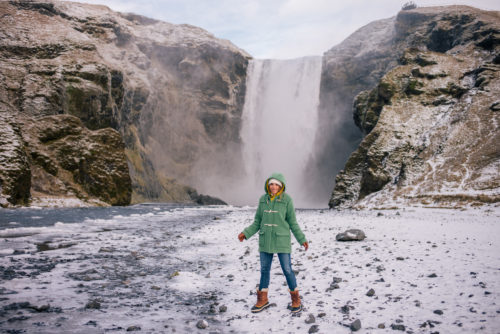 Iceland Itinerary Part 1