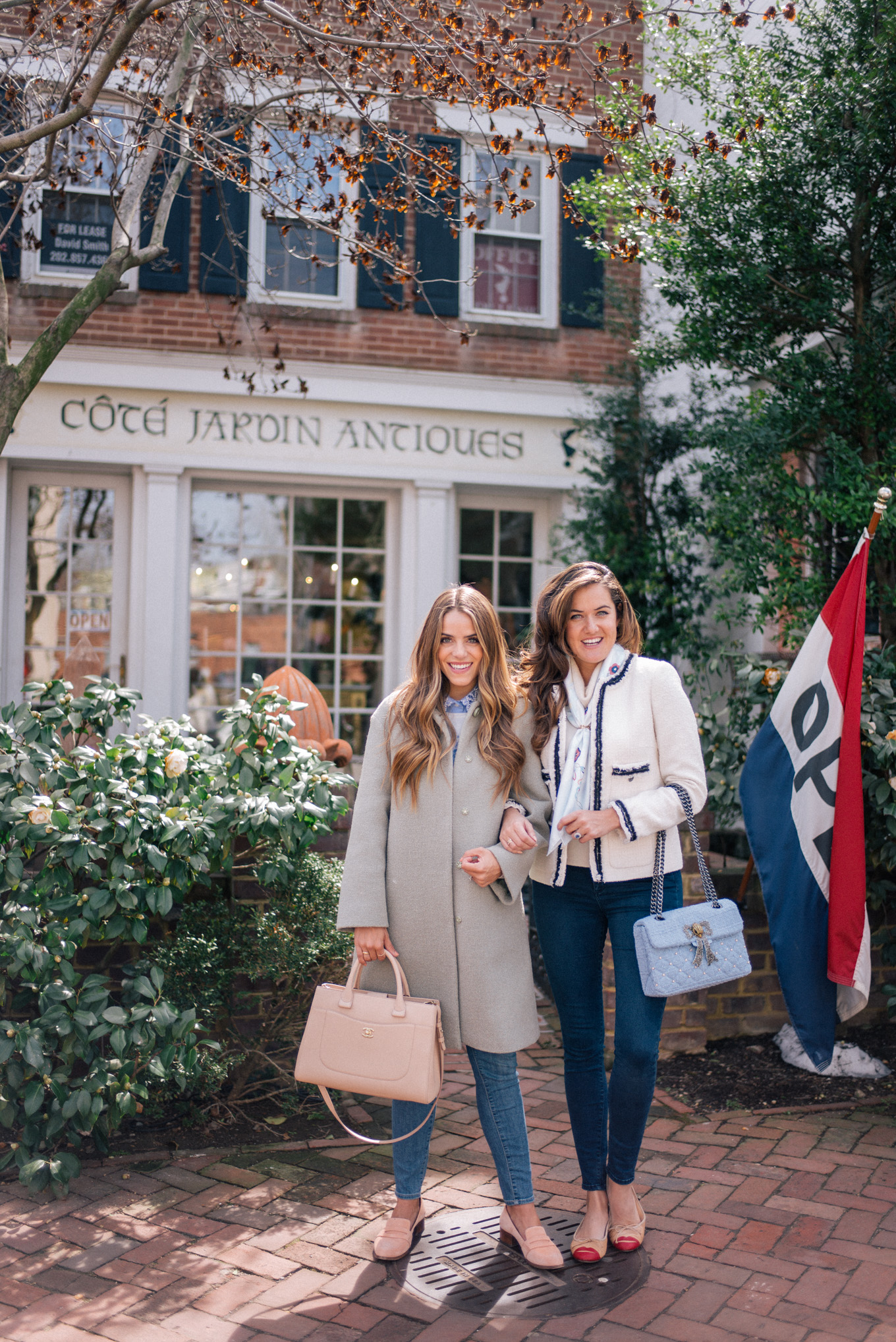 what to do in washington dc visit georgetown