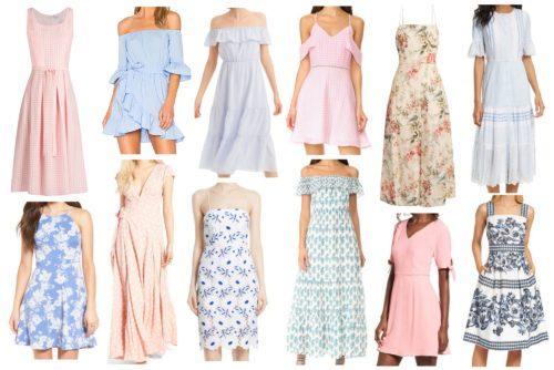 Summer Dress Guide