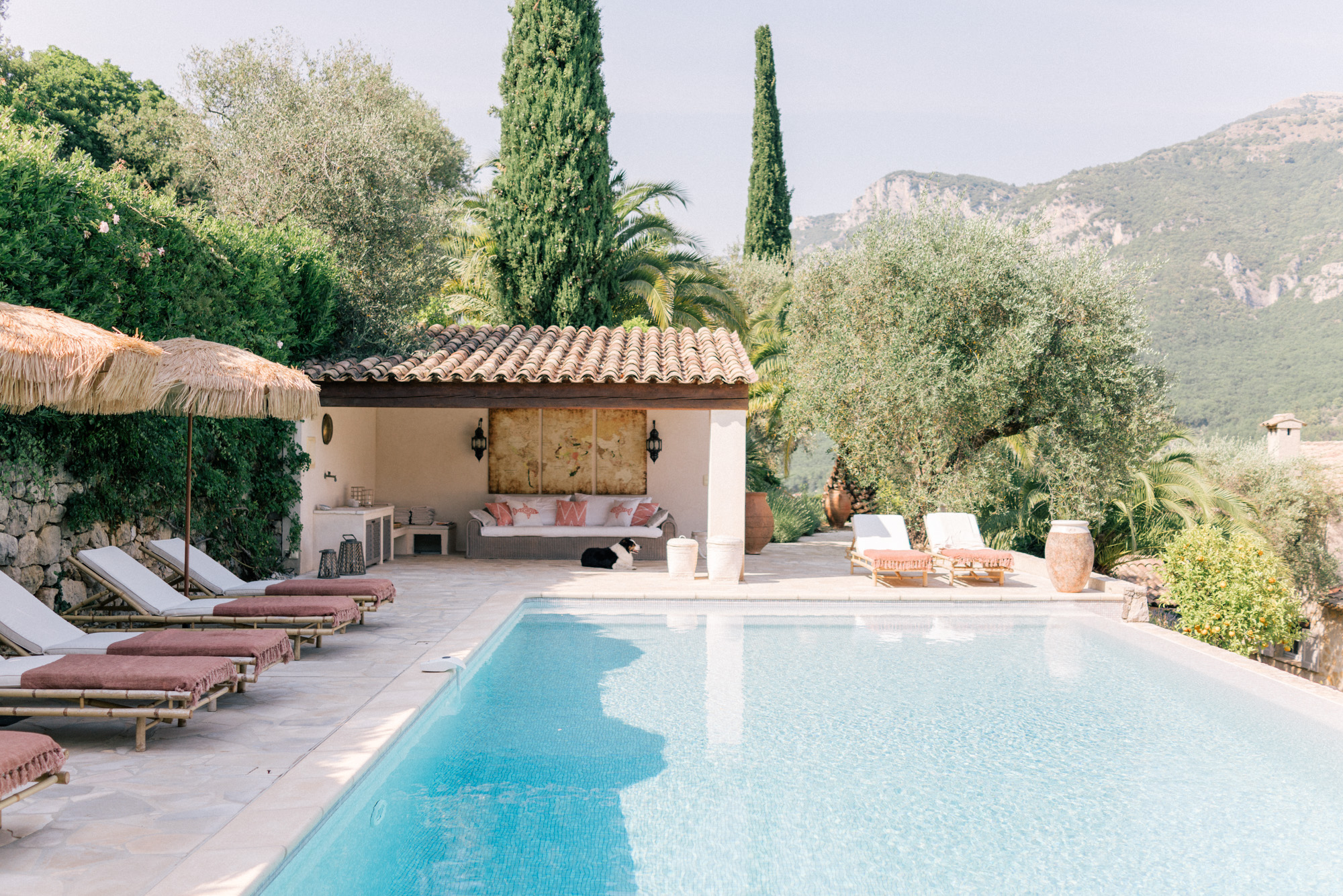 L'Escale Du Ciel Bed and Breakfast France