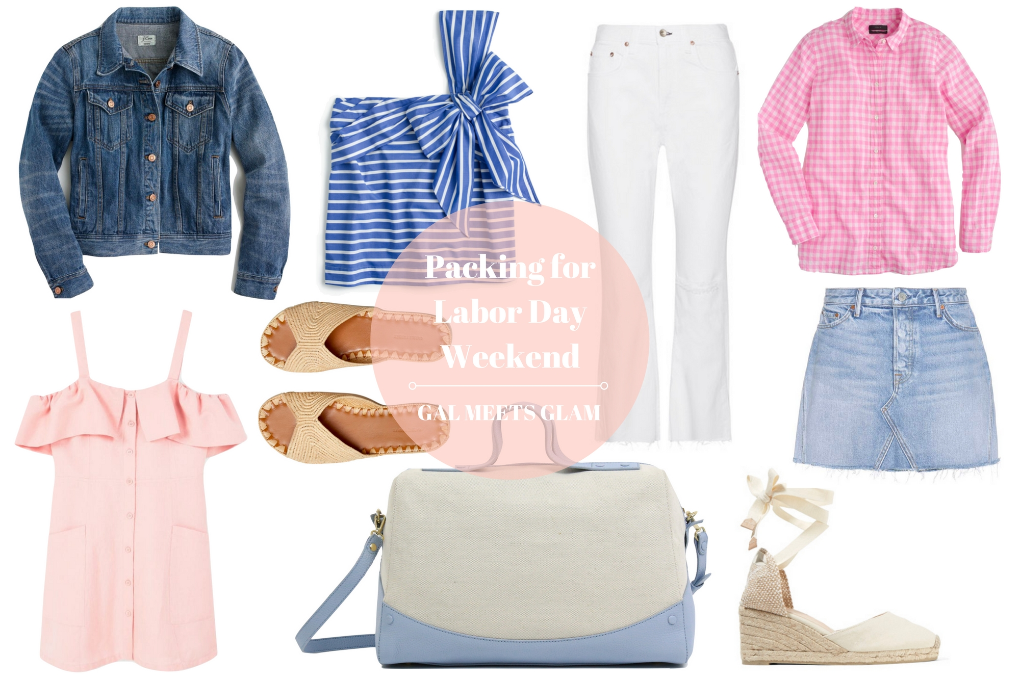 f78f2c5aea7 3 Key Pieces To Pack For Labor Day Weekend - Gal Meets Glam