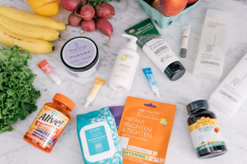 These Are The 10 Beauty Products I Buy From Whole Foods