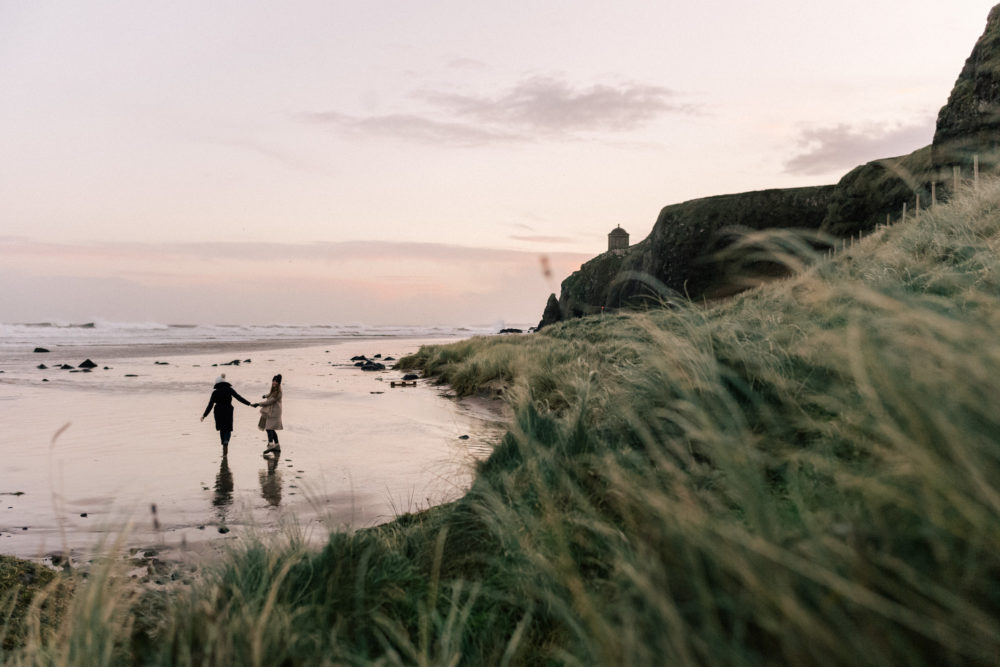 Escape To Ireland In The Winter + A Video Of Our Trip