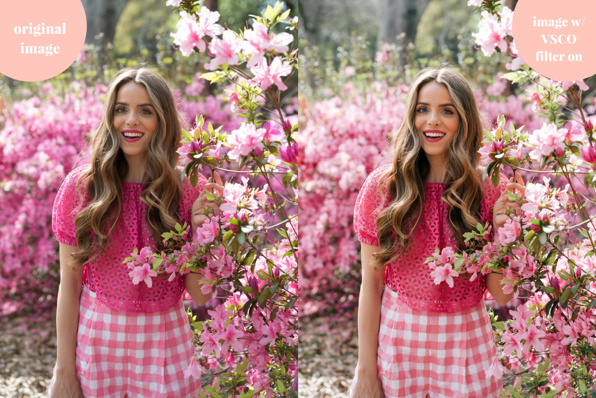 How I Edit My Photos For The Blog & IG - Gal Meets Glam