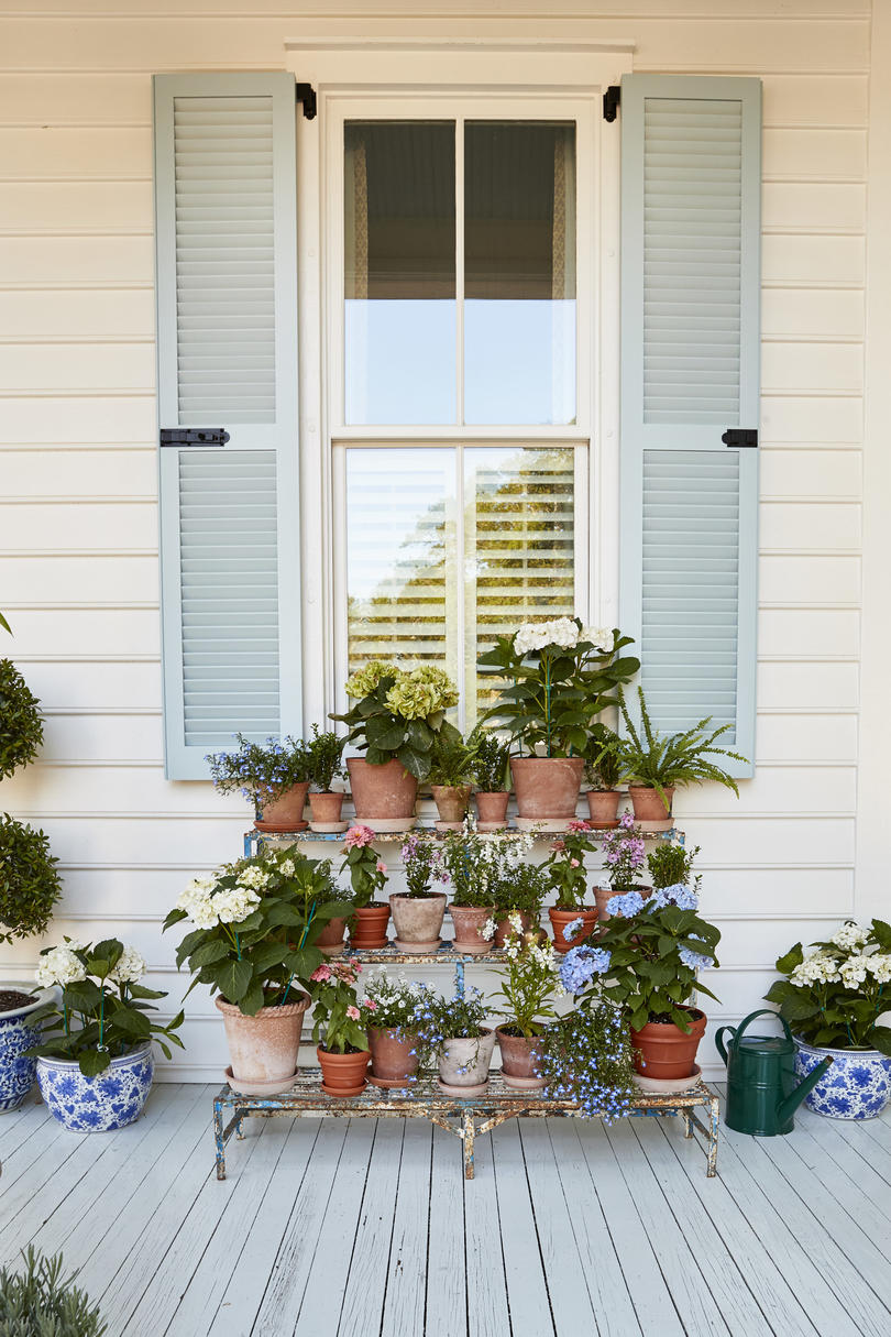 southern living charleston home
