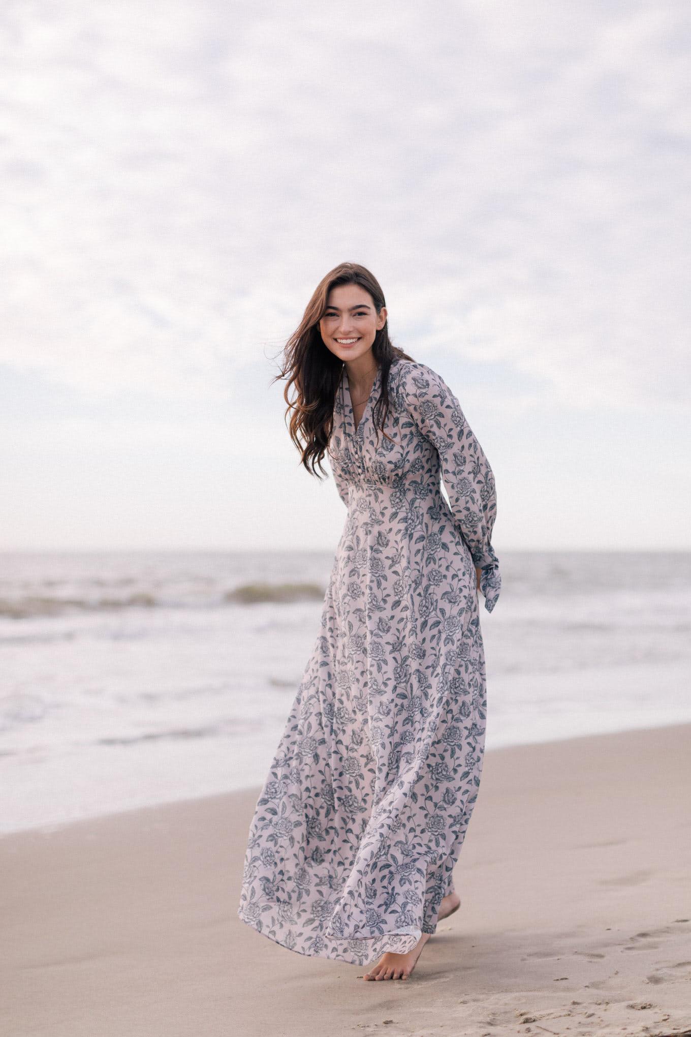 winter january dresses
