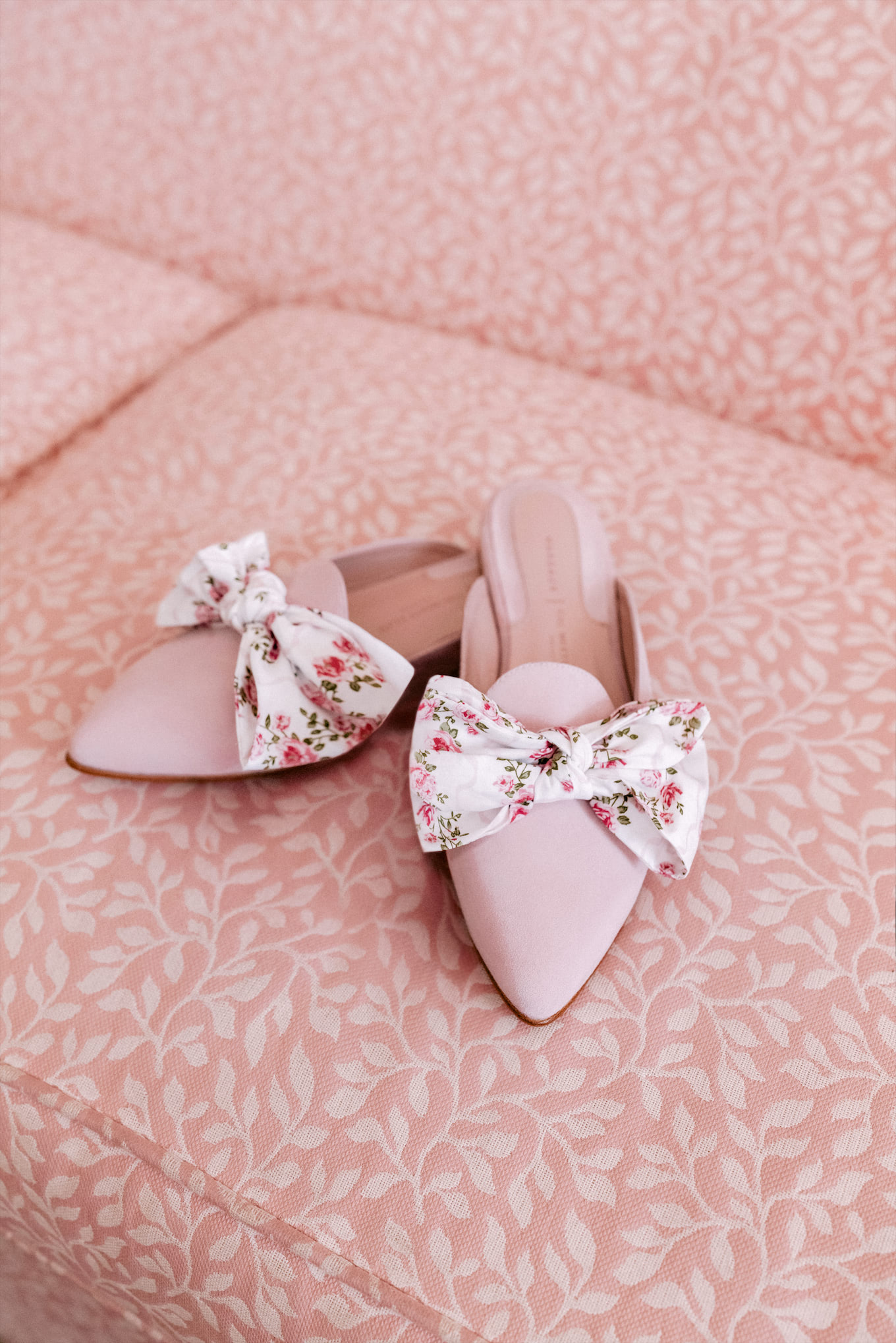margaux spring shoes